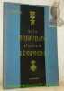 De la Toison d'Or à l'Ordre de Leopold II.. L'HOIST, A.