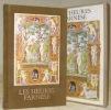 Les heures Farnèse. The Pierpont Morgan Library, New York. Introduction et commentaires par Webster Smith. Traduit de l'américain par Aline ...