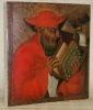Les primitifs de Bohême. L'art gothique en Tchécoslovaquie, 1350 - 1420. Palais des Beaux-Arts de Bruxelles, 19 avril au 26 juin 1966..