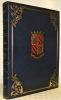 Voyages pittoresques et romantiques dans l'ancienne France. Bourgogne. Réimpression de l'édition  de Paris, 1863.. TAYLOR, Baron I.