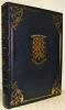 Voyages pittoresques et romantiques dans l'ancienne France. Franche-Comté. Réimpression de l'édition  de Paris, 1825.. NODIER, Ch. - TAYLOT, J. - ...