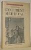 L'Occident médiéval. La Belgique et l'Europe.Bibliothèque historique.. LIGNY, Humbert.