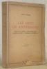 Les Ducs de Bourgogne. Philippe le Hardi - Jean Sans Peur - Philippe le Bon - Charles le Téméraire. 9e Edition.Bibliothèque historique.. COLIN, Paul.