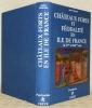 Châteaux forts et féodalité en Ile de France du XIeme au XIIIeme siècle.Collection Patromoine.. CHATELAIN, André.