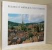 """Eglises et châteaux neuchâtelois. Potographies de Jean-Jacques Luder.Collection """"Beautés du Patrimoine neuchâtelois"""".. COURVOISIER, Jean."""