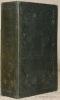 Almanach de Gotha pour l'année 1845. Quatre-vingt-deuxième année..