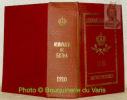 Almanach de Gotha annuaire diplomatique et statistique pour l'année 1910. Cent-quarante-septième année..