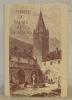 L'Abbaye de Baume-les-Messieurs.. LOCATELLI, René. - GRESSER, Pierre. - FIETIER, Roland. - MOYSE, Gérard. - COURTIEU, Jean.
