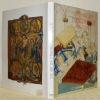 Dix siècles d'enluminure en Alsace. Présentation par Victor Beyer.. CAMES, Gérard.