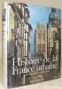 """Histoire de la France urbaine.Tome 2 : La ville médiévale. Des Carolingiens à la Renaissance.Coll. """"L'univers historique"""".. DUBY, Georges."""