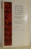 """Anthologie des mythes et légendes de la Chine ancienne. Textes choisis, présentés, traduits et indexés par Rémi Mathieu.Coll. """"Connaissance de ..."""