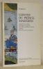 """Contes du Prince Marzbân. Traduit du persan, présenté et annoté par Marie-Hélène Ponroy. Préface de C.-H. de Fouchécour.Coll. """"Connaissance de ..."""