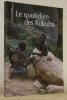 Le quotidien des Rukuba.Collection du Nigéria.. MULLER, Jean Claude.