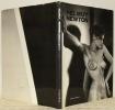 Helmut Newton. Mit einem Text von Karl Lagerfeld.. NEWTON, Helmut. - LAGERFELD, Karl.