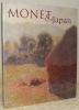 Monet & Japan..