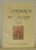 Almanach du Valais 1974, 74e année..