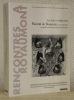 Lector et compilator. Vincent de Beauvais, frère prêcheur, un intellectuel et son milieu au XIIIe siècle.. LUSIGNAN, Serge (sous la direction de). - ...
