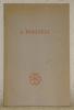 A Diogène. Introduction, édition critique, traduction et commentaire de Henri Irénée Marrou. Sources chrétiennes, n.° 33..