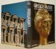 Grèce d'Asie. Arts et civilisations classiques de Pergame à Nemroud Dagh. Collection: L'Art antique au Proche-Orient.. STIERLIN, Henri.