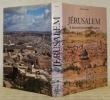 Jérusalem. A travers trois millénaires.. CATANE, Moshe.