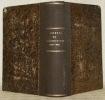 Journal de la Société d'Agriculture des cinq Cantons de la Suisse Romande. 1860 - 1863..