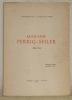 Madame Perrig-Seiler, 1868 - 1943. Deuxième édition. Collection ASC - Anciennes de Ste Clotilde..