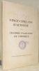 1917-1942 Vingt-cinq ans d'activité de la Chambre valaisanne de commerce..