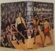 Edgar Mouquet. sportif professionnel. Illustrations de Roger Broders.. DRAULT, Jean.