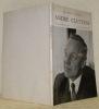 André Cluytens. Portraits de Roger Hauert. Collection: Les Grands Interprètes.. GAVOTY, Bernard.