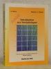 Introduction aux biostatistiques. Traduction de la quatrième édition par Olivier L. Retel et Nathalie B. Retel-Rude.. GLANTZ, Stanton A.