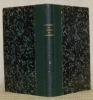 Le Colon de Van Diémen ou aventure d'un émigrant. Contes des colonies. Tome deuxième. Traduit de l'anglais sur la 5e édition par N. Lefebvre-Duruflé.. ...