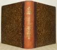 Mittheilungen aus Justus Perthes' Geographischer Anstalt über wichtige neue erforschungen auf dem Gesammtgebiete der Geographie. 1868. (Mit) Die ...