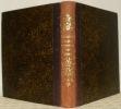 Dr. A. Petermanns Mittheilungen aus Justus Perthes' Geographischer Anstalt. 26. Band, 1880.. BEHM, Dr. E.