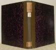 Dr. A. Petermanns Mitteilungen aus Justus Perthes' Geographischer Anstalt. 40. Band, 1894. (Mit) Geographischer Litteratur-Bericht für 1894. Unter ...