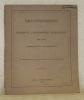 Inhaltsverzeichniss von Petermanns ''Geographischen Mittheilungen'', 1855-1864. 10 Jahresbande und 3 Erganzungsbande. Nebst Ubersichtskarte der in ...
