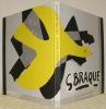 L'oeuvre graphique de Georges Braque. Introduction de Werner Hofmann.. BRAQUE, Georges.