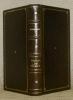 Traité de la culture des pêchers. Troisième Edition, revue, corrigée & augmentée.. DECOMBE.