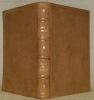 Saint Nicolas de Flue. Les Cahiers du Rhône. Troisième édition, revue par l'auteur.. JOURNET, Charles.