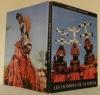 Les hommes de la danse. Photographies de M. Huet.. FODEBA, K.