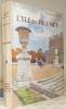 L'Ile-de-France. Couverture de Camille Cralier-Vignal. Ouvrage orné de 261 héliogravures.. PILON, Edmond.