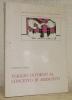 Viaggio intorno al concetto di medioevo. Profilo di storia storiografia medievale. Biblioteca di cultura, n.° 108.. GATTO, Ludovico.