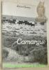 Camargue. Photographies de H. V. Silvester.. GIONO, J.