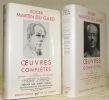 Oeuvres complètes. Tome 1 et 2. Préface par Albert Camus. Renseignements biographiques, index chronologique, souvenirs autobiographiques et ...