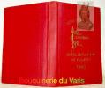 Guide Bruxelles et ses environs. Souvenir des Hôtels de Belle-Vue et de Flandres édité par la société anonyme des deux hôtels. 23e édition..