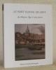 Le port fluvial de gray du Moyen Âge à nos jours.. DELOBETTE, Laurence. - DELSALLE, Paul.