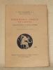 Bibliotheca graeca et latina. A l'usage des professeurs des Humanités gréco-latines. Deuxième édition revue et augmentée.. OOTEGHEM, J. Van
