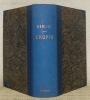 Berlioz et l'Europe romantique. Trente-sixième édition. Relié avec: Chopin ou le poëte.. POURTALES, Guy de.