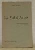Le Val d'Arno. Traduit de l'anglais et annoté par E. Cammaerts. Ouvrage illustré de 12 planches hors texte.. RUSKIN, John.