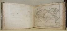 Petit Atlas de toutes les parties du monde, a l'usage de la Jeunesse, destiné aussi aux personnes qui veulent étudier la géographie moderne, et lire ...