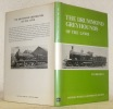 The Drummond Greyhounds of the LSWR. David & Charles Locomotives Studies.. BRADLEY, D. L.